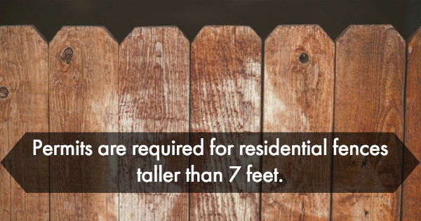 4 Important Things to Consider When It Comes to Residential Fence Installation