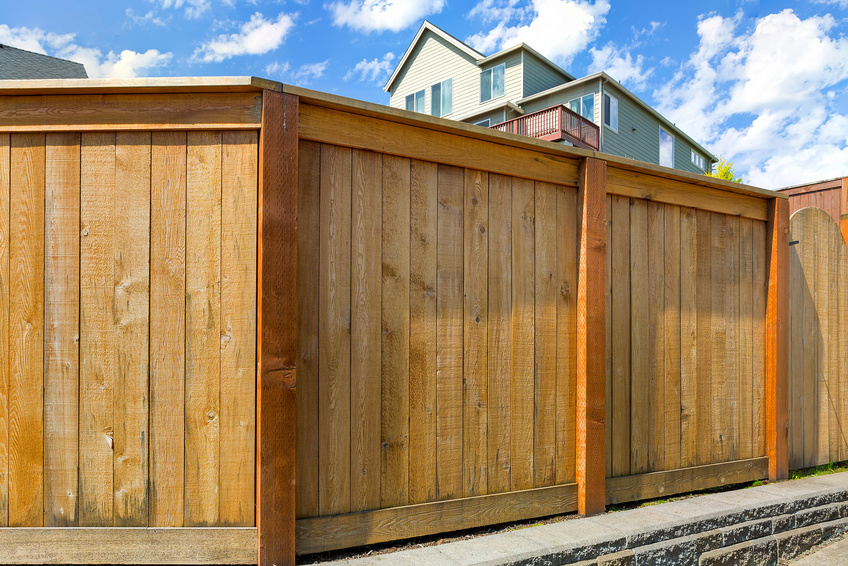 5 Important Aspects to Consider When Installing a Residential Fence