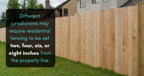 Make Your Residential Fencing Stand Out With These Tips