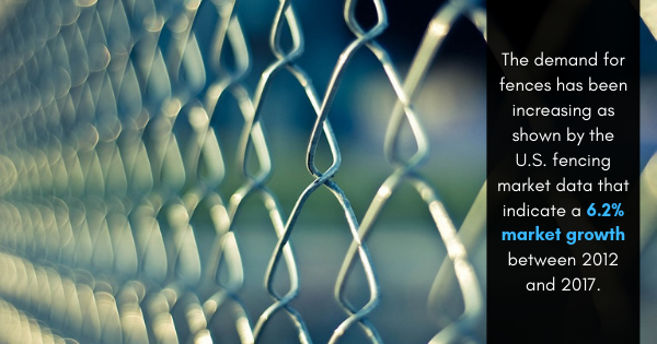 6 Tips on Choosing the Best Fencing Contractor