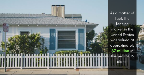 How to Find the Right Fence Installation Service for Your Property