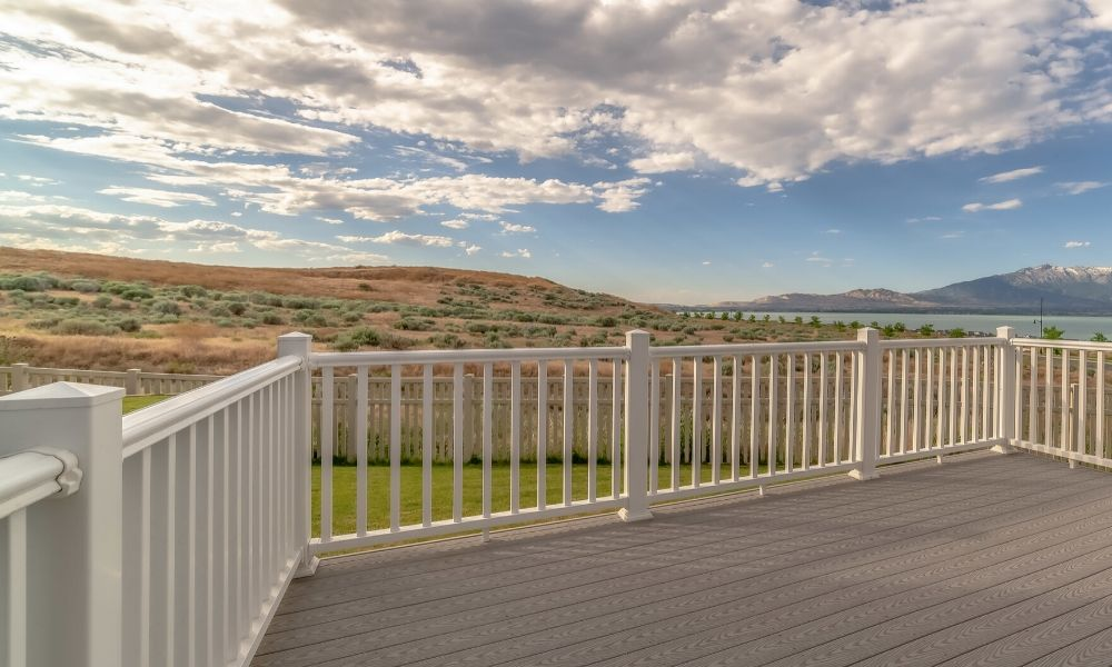 The Different Types of Residential Fencing