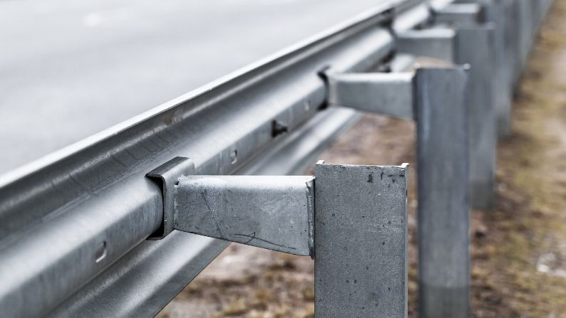 How Safe Are Roadside Guardrails?