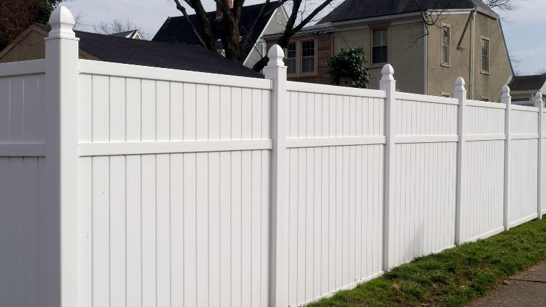 Dos and Don'ts for Choosing the Right Fence Color