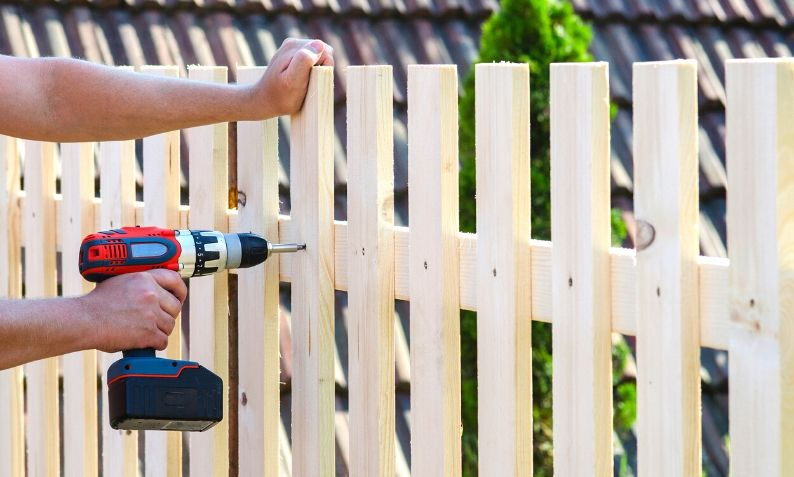 How to Decide on the Best Fencing Materials