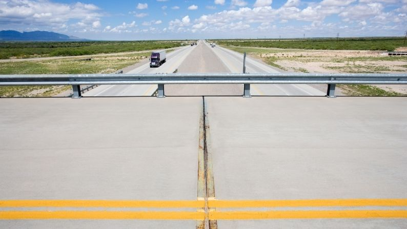 Why Highway Impact Attenuators Are Used
