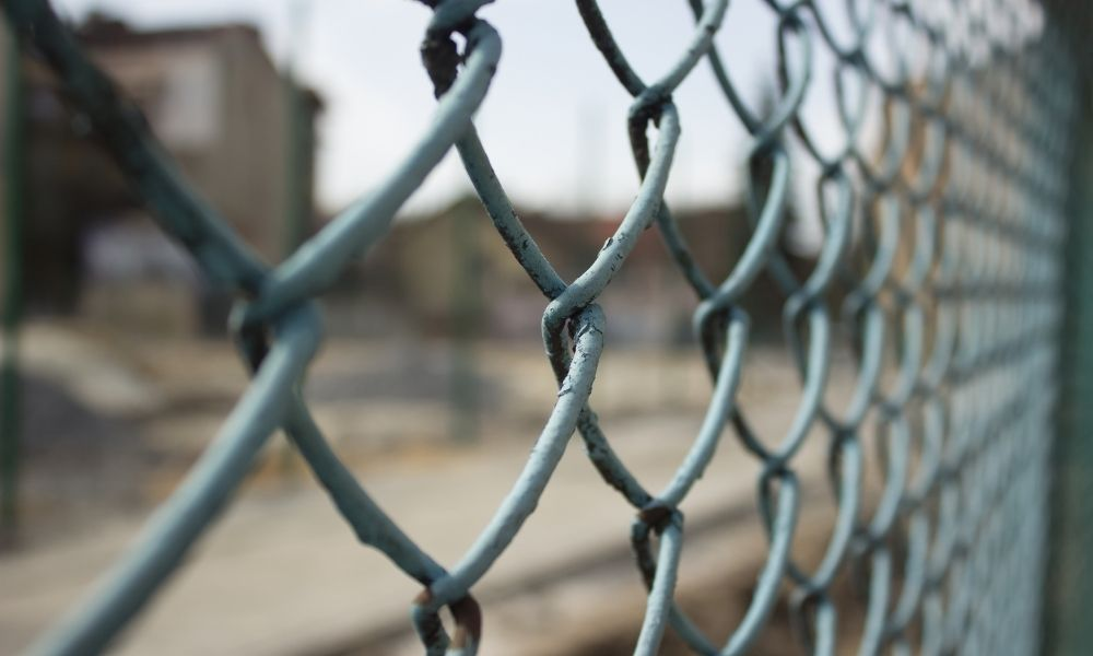 Types of Commercial Fencing Options