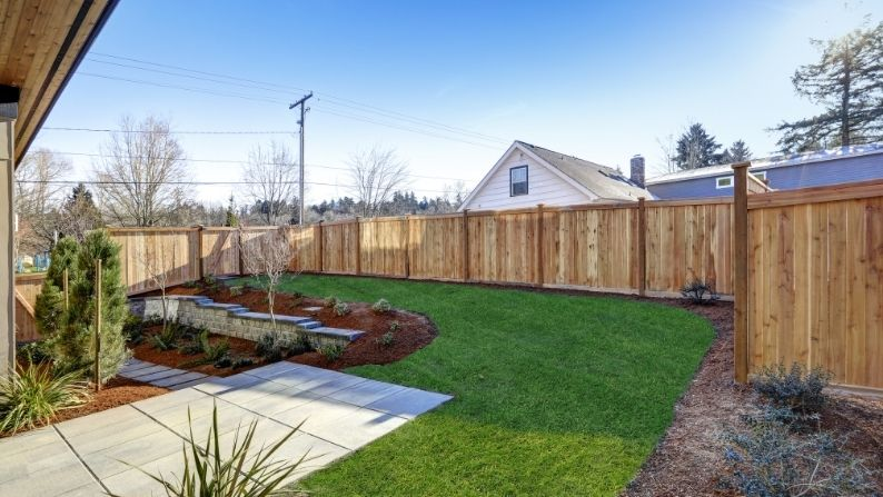 Tips for Winterizing Your Property's Fence