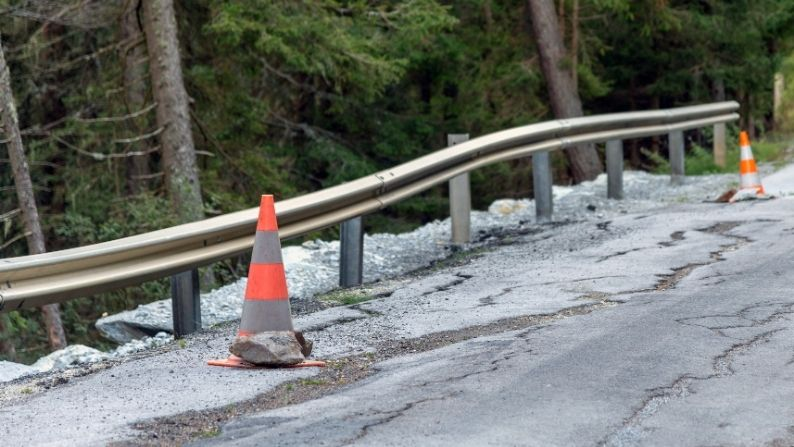 Guardrail Inspection and Repair Guidelines