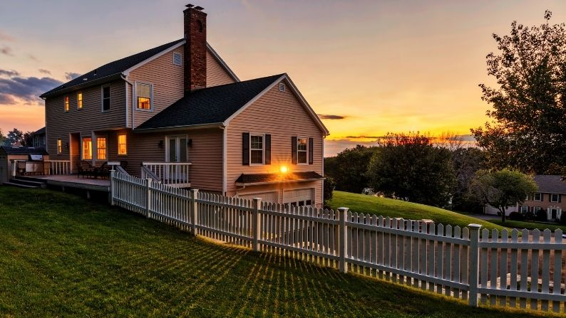 How Fencing Increases Property Value