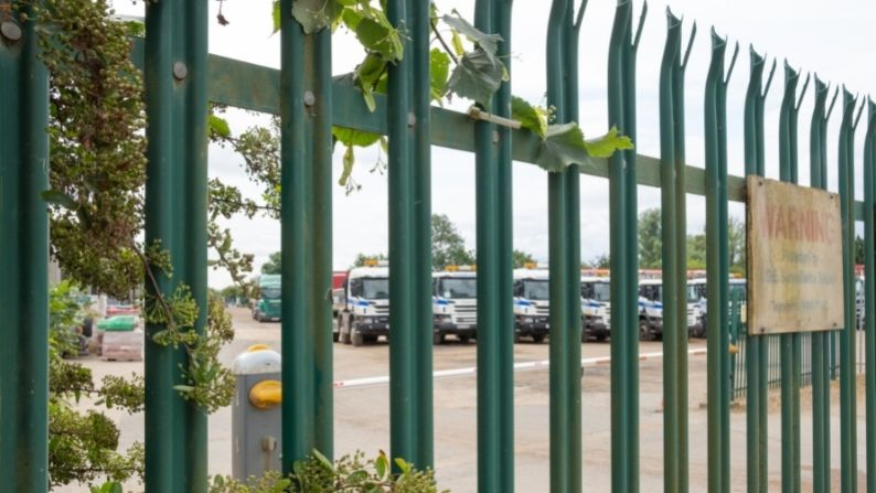 Reasons To Install Commercial Fencing